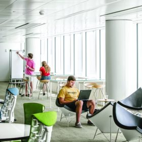 Strategic partnership with Herman Miller, Workplace Resource announced