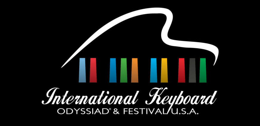 International Keyboard Odyssiad & Festival USA