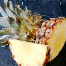 Recipe: Pineapple whip