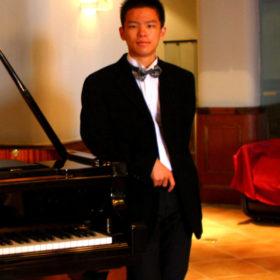 Odyssiad Festival: Piano performances of a lifetime