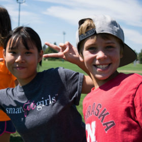 CSU Youth Sport Camps get kids moving