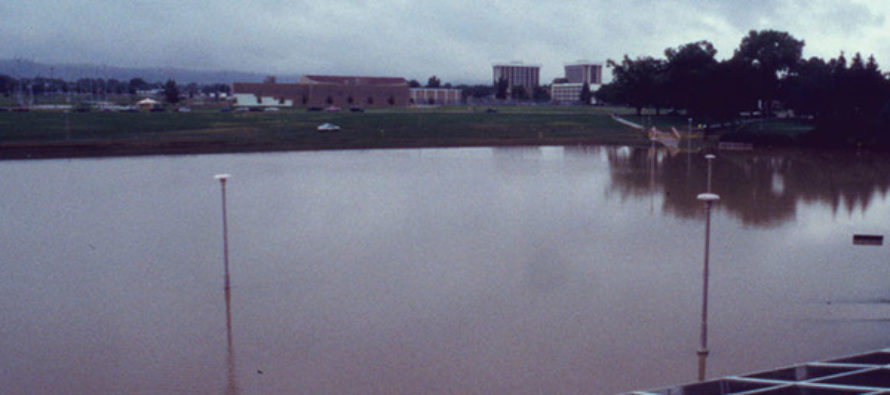 Remembering the 1997 flood