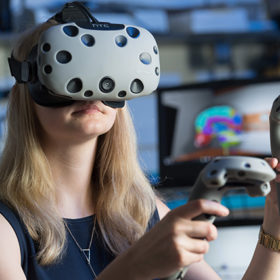 Game Changer: Virtual reality program to transform how students learn about the human body