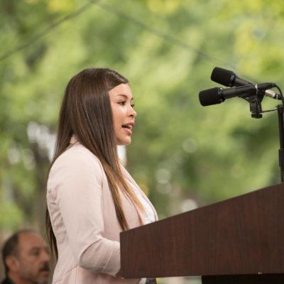 Daniela Pineda Soraca