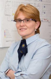 Zsuzsa Balogh