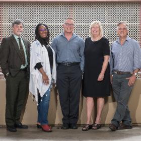Eloquence, empathy, imagination: Liberal arts brings leadership to collaboration