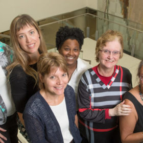 President's Commission on Women and Gender Equity celebrates 20 years