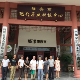 CSU Engagement Visit to Chinese Agricultural Universities Highlights Unique Strengths, Opportunities for Collaboration