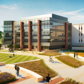 Health Education Outreach Center will connect students, clinicians and community