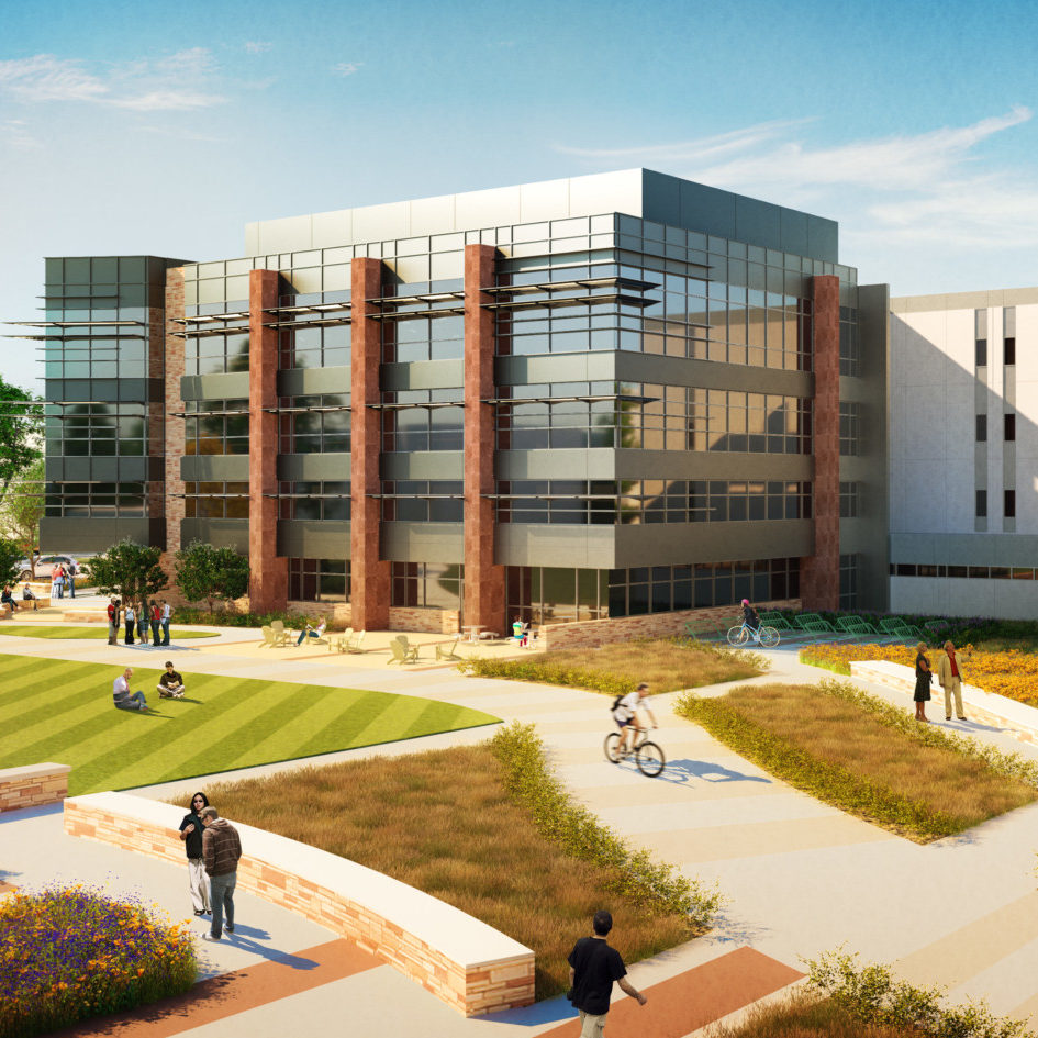 Health Education Outreach Center Will Connect Students