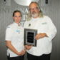 Jeffrey Miller lands national award for food-service education