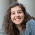 Julianna Cervi, Junior business major