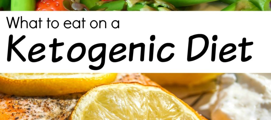 What to eat on the ketogenic diet