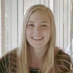 Madison Cieciorka portrait