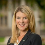 CSU's Amy Parsons a finalist for Denver Outstanding Women in Business