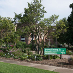 A visit to the CSU/Fort Collins Garden and Arts District