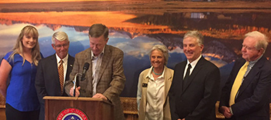 Rural relief: Governor signs veterinary debt assistance bill