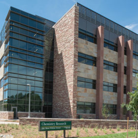 Chemistry Research Building: new home for discovery at CSU