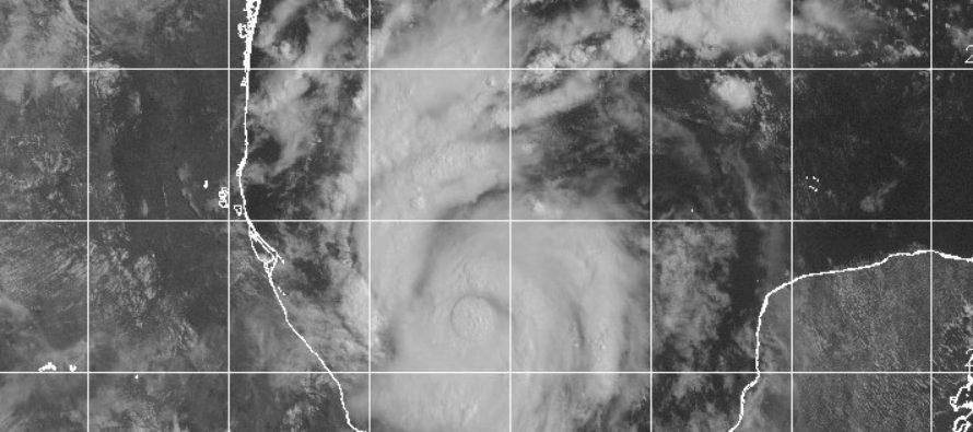 Forecast team continues to predict above-average 2017 Atlantic hurricane season