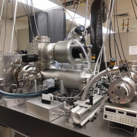 Researchers designing an instrument to identify uranium, atoms at a time