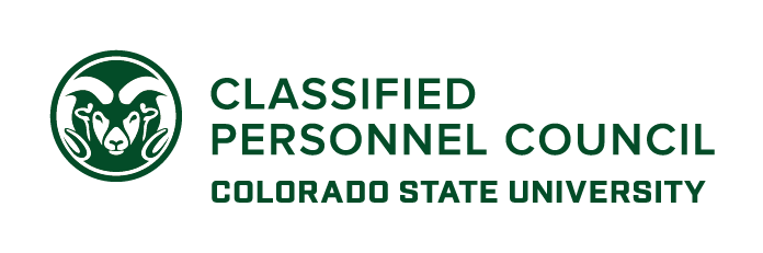 Classified Personnel Council logo