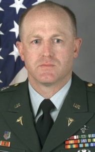 LTC Daniel E. Holland
