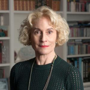 Martha Nussbaum Portrait