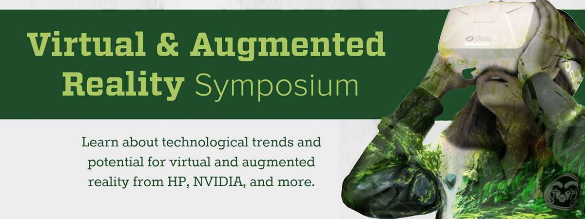 virtual reality symposium graphic