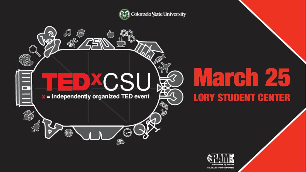 TEDxCSU information
