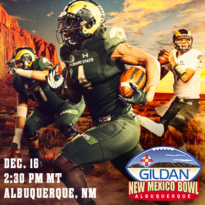 New Mexico Bowl graphic