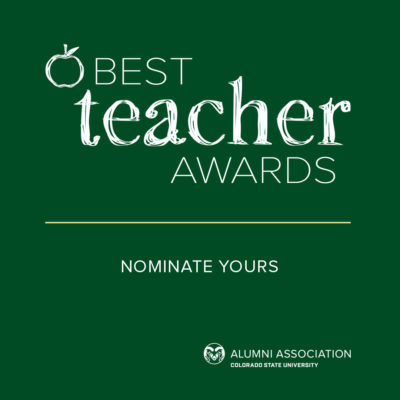 Best Teachers 2018