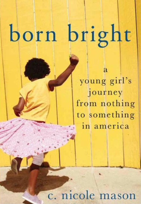 Born Bright book cover