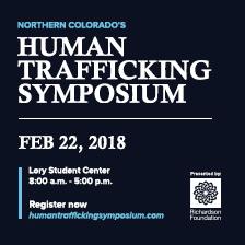CSU to host first Northern Colorado human trafficking