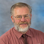 Head shot of Dr. Todd O'Hara, professor at University of Alaska Fairbanks