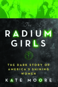 Radium Girls book jacket