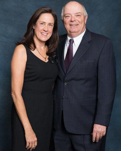 Ann and Norm Jorgensen