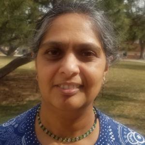 Arathi Seshadri headshot