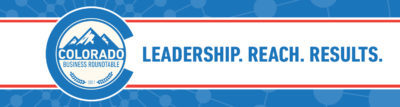 Colorado Business Roundtable logo