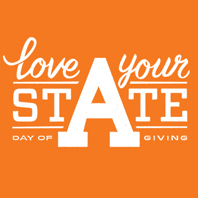 Love Your State logo