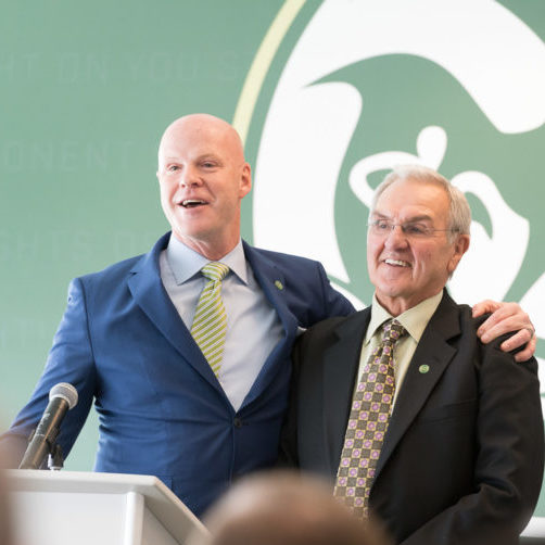 CSU signs one of nation's largest college stadium naming ...