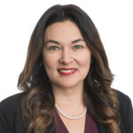 Head shot of Susana Munoz, Assistant Professor, School of Education, College of Health and Human Sciences, Colorado State University