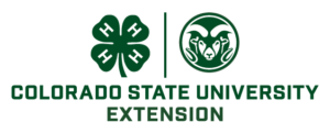 Extension 4-H logo