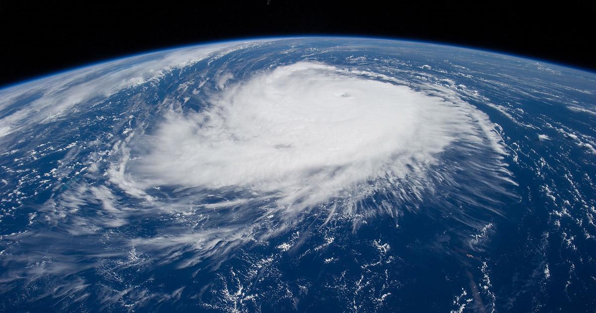 Hurricane Edouard