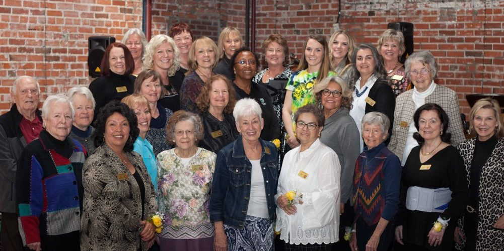 Her Legacy honorees