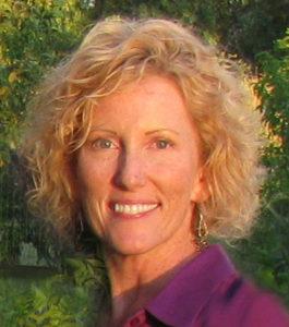 Kaye Holman