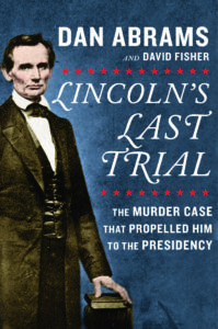 Lincoln's Last Trial book cover