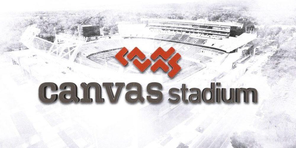 Canvas Stadium graphic