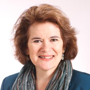 Kathleen Fairfax portrait