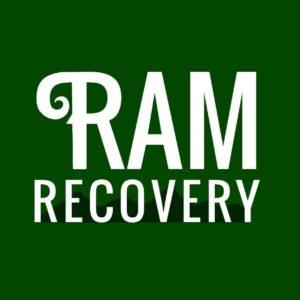 Ram Recovery Logo