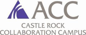 Castle Rock Collaboration Campus logo